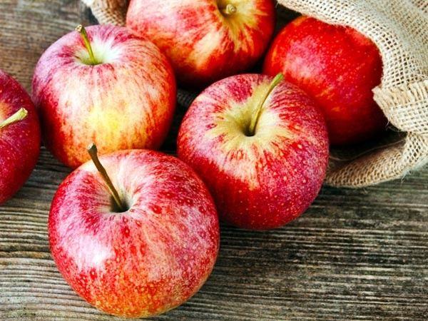 10 lợi ích tuyệt vời khi ăn táo mà bạn không biết - Sức khỏe