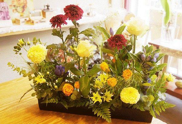 Mách mẹ vụng 2 cách cắm hoa đẹp mà dễ dàng - Khéo tay