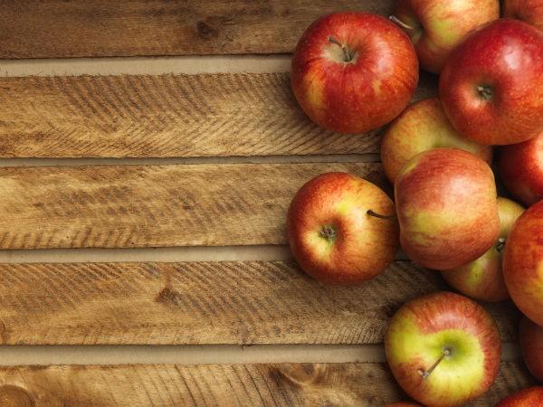 10 lợi ích tuyệt vời khi ăn táo mà bạn không biết 4
