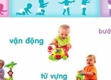 Chọn đồ chơi cho con - Tưởng dễ hóa ra lại khó