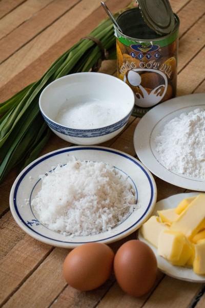 Làm bánh Phú Sĩ thơm ngon mà không cần lò nướng 4