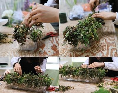 Mách mẹ vụng 2 cách cắm hoa đẹp mà dễ dàng 5