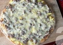 Dùng chảo làm bánh Pizza ngon như nhà hàng thật dễ!