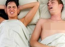 Cười nghiêng ngả với chiêu trị chồng ngủ ngáy của cô vợ 9X
