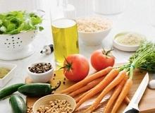 Chế độ ăn kiểu Địa Trung Hải: giúp giảm cân và nhiều tác dụng khác