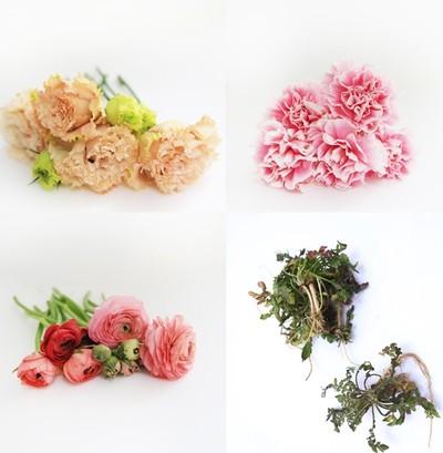 Mách mẹ vụng 2 cách cắm hoa đẹp mà dễ dàng 2