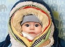 Những việc làm vô tình gây hại cho trẻ vào mùa lạnh