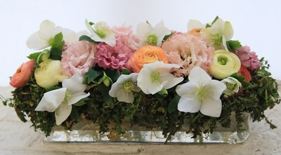 Mách mẹ vụng 2 cách cắm hoa đẹp mà dễ dàng 7