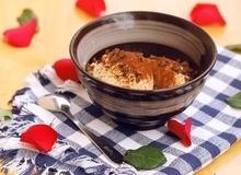 Thơm ngậy ngọt ngào món kem Tiramisu