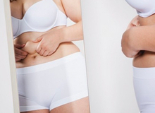 7 mẹo giúp mẹ bầu hài lòng với cơ thể sau sinh