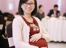 Chế độ ăn tăng cân ít, con đủ chất của mẹ bầu Việt xứ Hàn