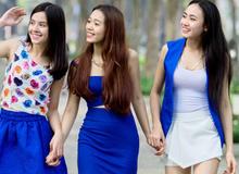 Tuyệt chiêu mặc đẹp 100% dành cho các quý cô