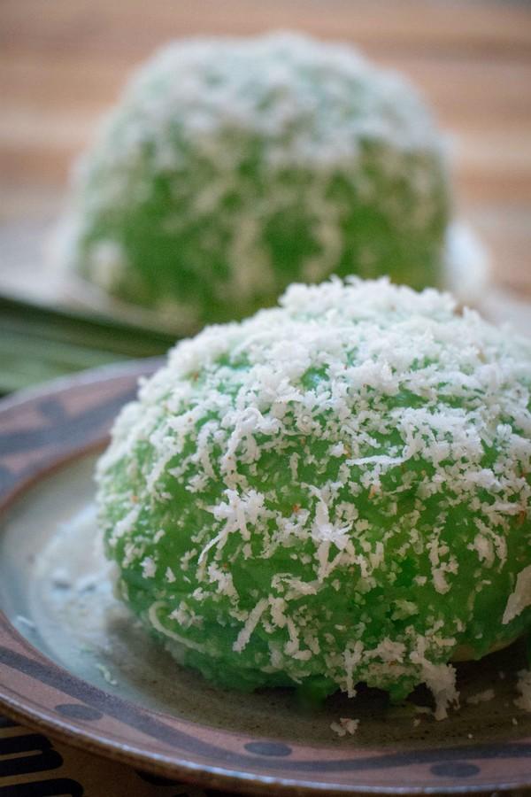 Làm bánh Phú Sĩ thơm ngon mà không cần lò nướng 1