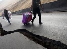 Làm sao sống sót khi xảy ra động đất