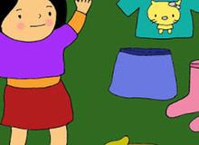 Những việc đơn giản bé 1-3 tuổi cần làm được để rèn tính tự lập