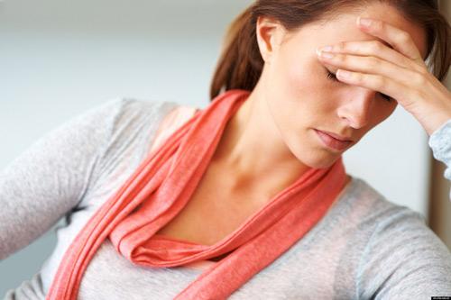 Những dấu hiệu có bầu sau 1-2 tuần thụ thai - 1
