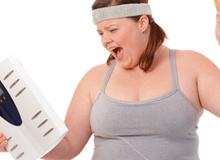 Lỗi tai hại khiến mẹ không thể giảm cân sau sinh