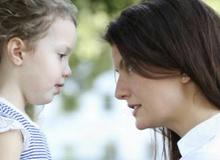 Những câu dạy trẻ chỉ có hại
