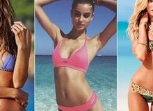 Hé lộ bí mật của các thiên thần Victoria's Secret để có thân hình chuẩn khỏi chê