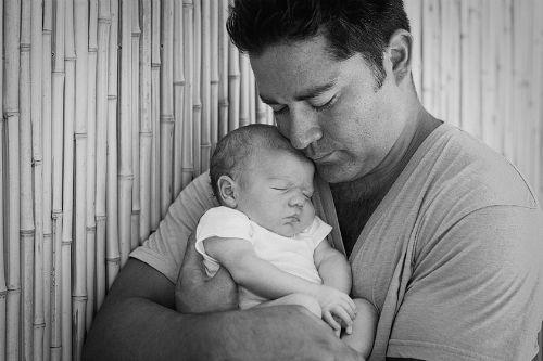 Điều chồng nên làm khi vợ có bầu, sinh con - Cuộc sống lúc mang thai
