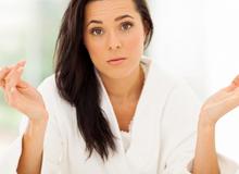 Niêm mạc tử cung quá dầy hoặc mỏng cũng khó thụ thai