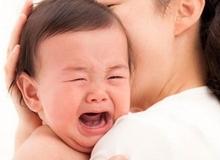 Bài thuốc điều trị chứng khóc dạ đề ở trẻ sơ sinh