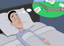Cần biết khi mất ngủ
