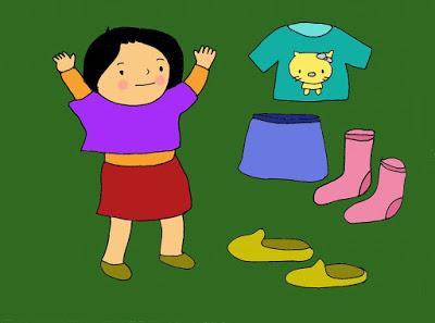 6 việc đơn giản bố mẹ cần dạy bé 1-3 tuổi để rèn tính tự lập - hình 3