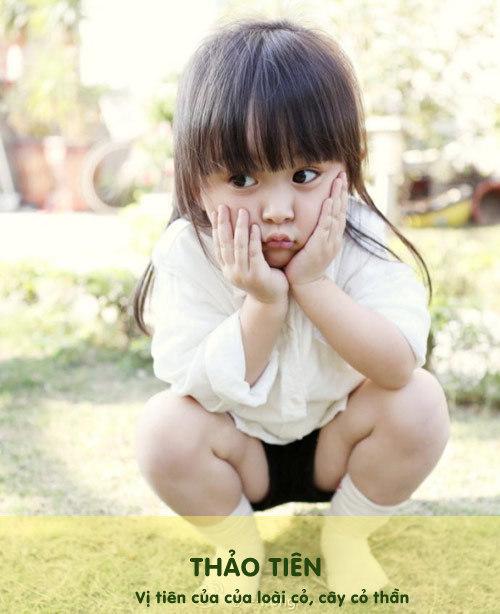 Cách đặt tên cho con gái hạnh phúc, may mắn suốt cả cuộc đời P.1 - 6