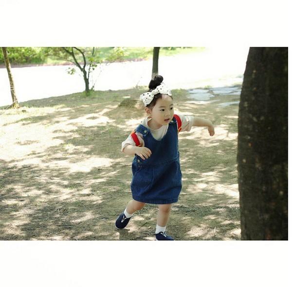em bé Hàn Quốc