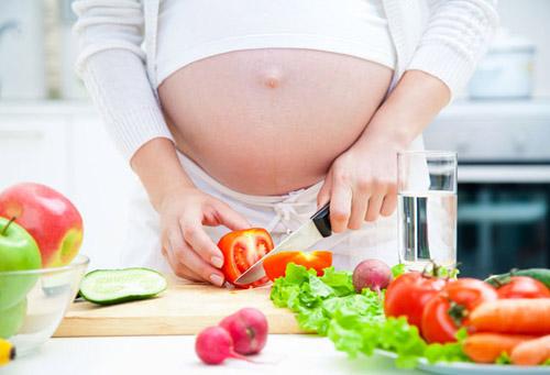 6 yếu tố quyết định trí thông minh của thai nhi - 2