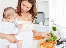 Các món mẹ nên ăn và nên tránh trong 3 tháng đầu sau sinh