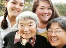 10 lý do phụ nữ Nhật trẻ mãi không già