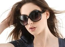 Tác hại khôn lường do chọn nhầm kính râm trong ngày nắng nóng