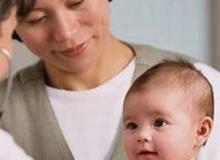 Mách mẹ cách nghe nhịp thở phát hiện bệnh hô hấp ở trẻ em