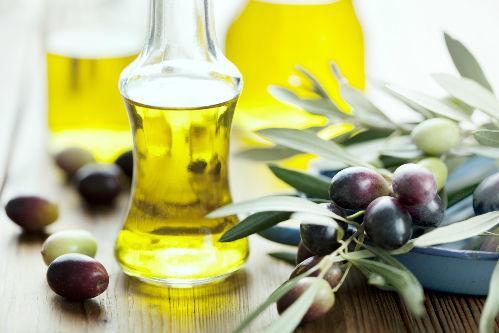Chế độ ăn nhiều dầu olive giúp tăng khả năng thụ thai - Trước khi mang thai