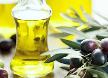Chế độ ăn nhiều dầu olive giúp tăng khả năng thụ thai
