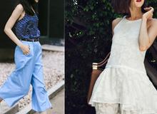 4 xu hướng thời trang giúp bạn