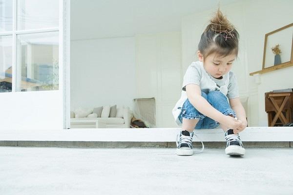 Dạy kỹ năng cho trẻ