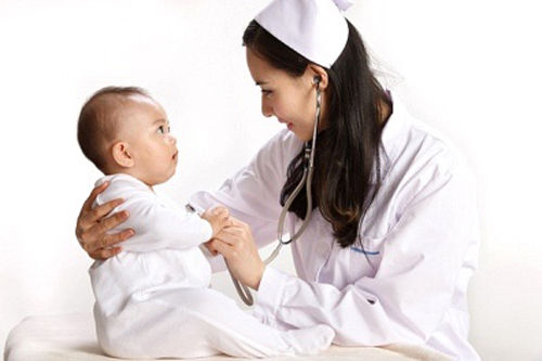 Dấu hiệu nhận biết ung thư ở trẻ - Chăm con