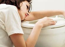 Vì sao mang bầu lại bị ốm nghén?