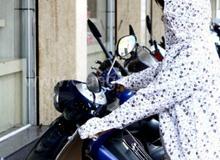 Những trang phục giúp bạn không sợ nắng nóng