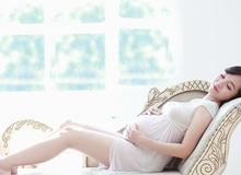 Cách ăn uống để mang thai 32 tuần chỉ tăng 7kg