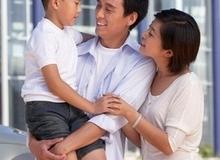 8 từ khóa cảm xúc bố mẹ cần dạy con trước 6 tuổi