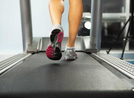 giảm cân, luyện tập, tuổi 30