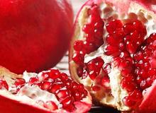 Lý do tuyệt vời bạn nên ăn quả lựu trong mùa thu