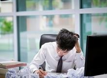 Chứng stress mãn tính sau tuổi 30