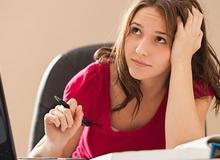 Suy giảm trí nhớ ở người trẻ: bệnh không nên coi thường