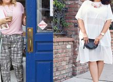 Street style châu Âu: Các nàng