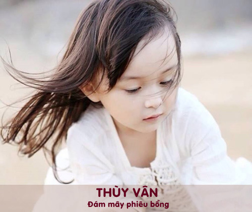 Cách đặt tên cho con gái hạnh phúc, may mắn suốt cả cuộc đời P.1 - 9